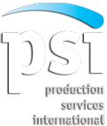 Production Services International Logo