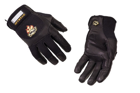 Setwear Leather Work Gloves